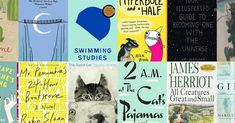 12 Books That Will Lift You Up When You Are Down