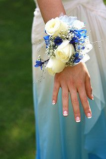 Prom is for corsages | Flickr - Photo Sharing!