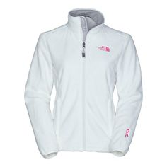 The North Face Pink Ribbon Osito Womens Jacket X-Large TNF White The North Face,http://www.amazon.com/dp/B005GUCSSG/ref=cm_sw_r_pi_dp_yajQsb1B6D85DY9F