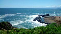 Costa de la V región. Chile on Behance Costa, Chile, Behance, Water, Outdoor, Ribs, Beach, Gripe Water, Outdoors