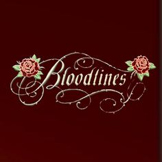 Bloodlines | Richelle Mead