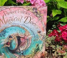 Flower fairies books by Cicely Mary Barker  #fairies #flowers