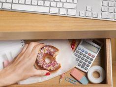 6 snacks pour grignoter sans culpabilité