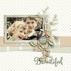 Beautiful by dvhoward using Lynn Grieveson Designs at The Lilypad
