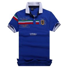 Aeronautica Militare Italian Summer POLO Men T-shirt