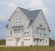 nantucket home designs | ... Design Blog | Material Girls ...