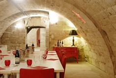 Paris Wine Tasting Class  Learn about wine in a historic cellar just a few blocks off the Seine.  Taste six wines from different regions of France including a delightful champagne selection. Lunch option available.