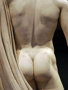Perseus by Antonio Canova
