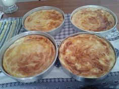 Em produção............ Torta de Palmito e de Frango