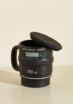 Unique Gifts - Pour and Shoot Mug