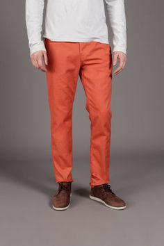 D-Struct Basic Chino Pant