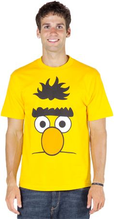 Sesame Street SESAME GROUP Licensed Women/'s T-Shirt All Sizes