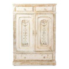 Clovelly 2 Door Cabinet | ACHICA