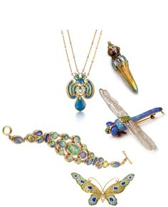 Louis Comfort Tiffany | The Tiffany Story | Tiffany & Co.