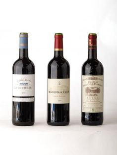 Bordeaux recommendations from our very own wine editor.