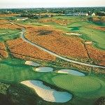 Shinnecock Hills Golf Course