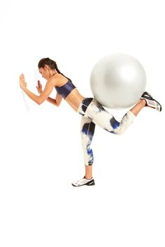 Score a tighter tush now. The Butt Burner does exactly that. #workout #fitnessmagazine