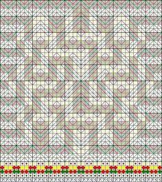 Babbette's pattern1