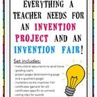 how to come up with an invention for school