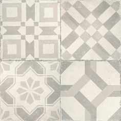Casa Roma ®, CastleStone - Decor Mix Cold (CAS00224)
