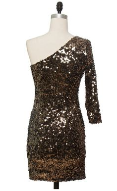 Adabelle's The All That Glitters Dress : $79