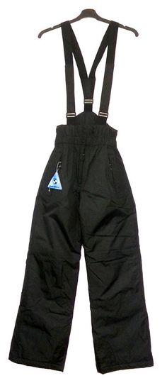 Serious Glacier Ski Snow Board Sports Adults Unisex Salopettes Trousers - Black in Sporting Goods, Skiing & Snowboarding, Clothing, Hats & Gloves | eBay #camping #adventure #gooutside #outdoors #sports #active #activity #equipment #sporting #hiking #cycling #travel #useful #helmets #gloves #compass #torches #escape #HarvardMills #LordOfTheLinens