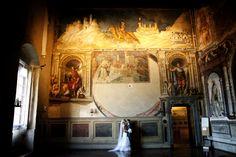 Siena Town-Hall