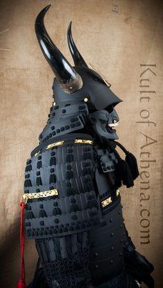 yamamoto kansuke armor - Google Search