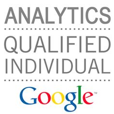 Great tips on how to pass the Google Analytics Certification. GAIQ (Google Analytics Individual Qualification) Test