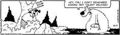 Tundra Comics Fan Club