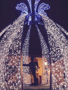 #benalmadena #navidad #niña