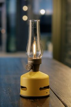 蔦屋家電のコンシェルジュが教える「家電のホンネ」VOL52 アウトドアや防災に役立つLEDランタンについて教えて!| Topics | Pen Online