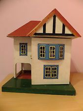 Triang Doll's House 1950's