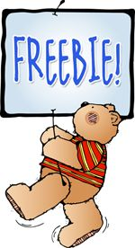There's still time to download this weeks FREEBIE when you shop at www.djinkers.com!! This fun little bear sign will be just the thing to accent your projects with a smile :)  Available for a limited time only!! Get YOUR freebie at: http://www.djinkers.com/photo_gallery.php?pid=552
