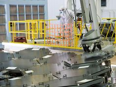 New NASA Time-lapse Shows Webb's Primary Mirror's Complete Assembly
