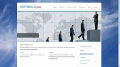 SoftSkillsGuru - Website Development