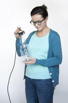 DIY Jar Lamp (6)