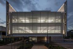 Gallery of National Cities Congress / Mira arquitetos - 3