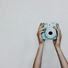 blue, camera, and grunge afbeelding