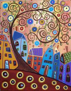 karla gerard artist | Karla Gerard - beautiful art
