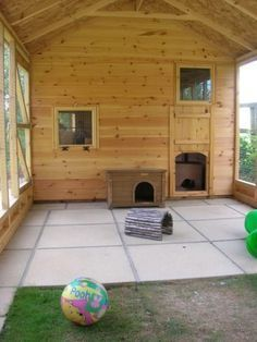 Gallery of recommended rabbit housing | Rabbit hutch photos | Pictures of alternative living areas for bunnies Bunny Sheds, Rabbit Shed, Rabbit Run, House Rabbit, Rabbit Garden, Bunny Cages, Rabbit Cages, Bunny Rabbits, Rabbit Enclosure