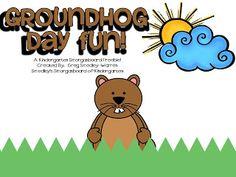 A massive groundhog day freebie!!!