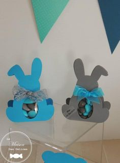 Baby Shower, Turquoise Color, Rabbits, Colors, Kid, Home, Babyshower, Baby Showers