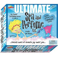 Ultimate Spa and Perfume - Overstock™ Shopping - Big Discounts on Other Educational Toys