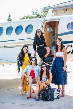 Last week we officially announced we are part of this year's Today I am sharing the story on how we became the new DSW STYLE SQUAD, and what this opportunity has taught me. Bachelorette Outfits, Petite Women, Night Outfits, Petite Fashion, Jet Set, Squad, Girly, Style Inspiration, Street Workout