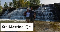 Journée à Ste Martine, Qc. Niagara Falls, Photos, Nature, Travel, Voyage, Pictures, Viajes, Traveling