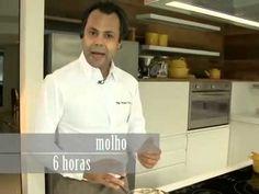 Dicas para dessalgar o bacalhau - Chef Vilmar Turnes