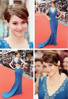 Shailene Woodly