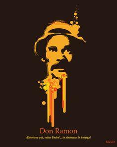 Don Ramon Wallpaper