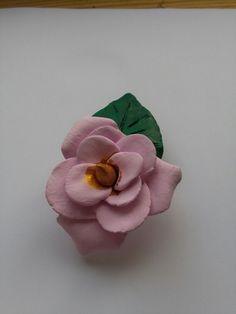 My handmade rose